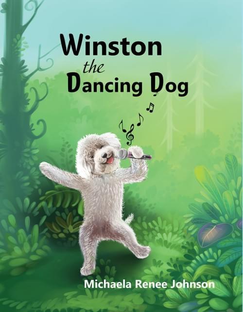Autographed Children's Book