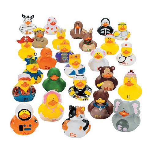 10 Duck Deal