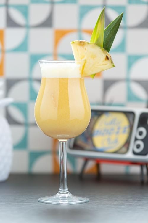 Pina Colada - Delivery Friday