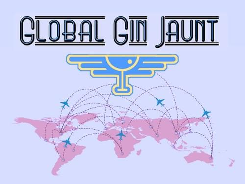Global Gin Jaunt