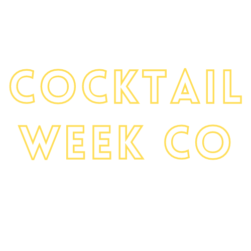 Cocktail Week National Ticket (12 Months) - 1 Person