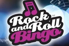 Rock n Roll Bingo