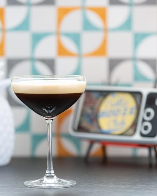 Espresso Martini  - Delivery Fri