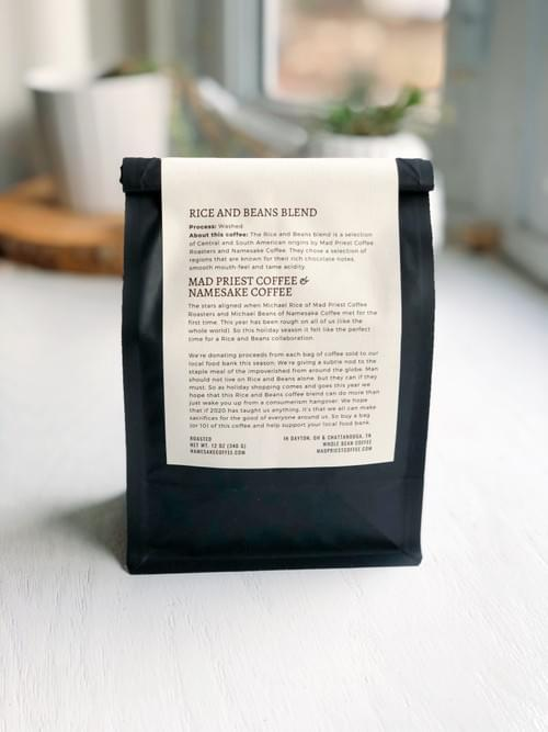 Rice & Beans Holiday Blend