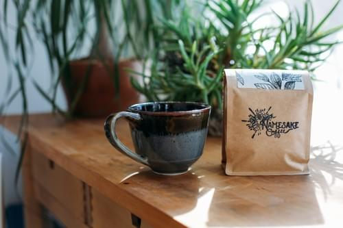 The Namesake Coffee Subscription