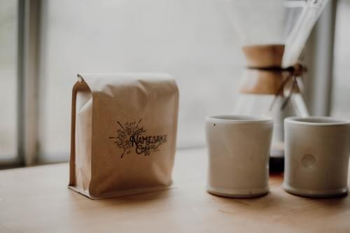 Decaf - Colombian