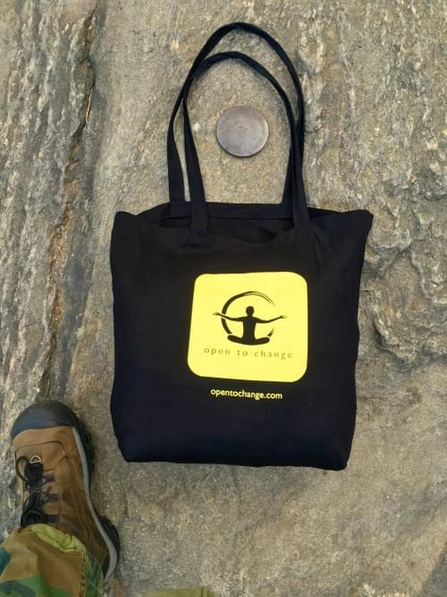 our Food-Justice Bag