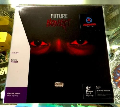 Future - Honest LP On Vinyl