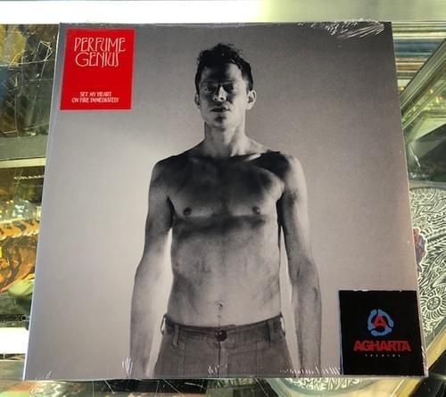 Perfume Genius- Set My Heart On Fire Immediately
