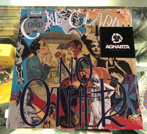 Gene Clark- No Other LP On Vinyl