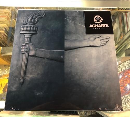 Fugazi - The Argument LP On Vinyl