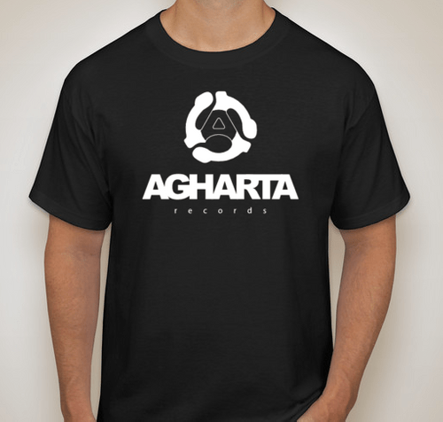 AGHARTA RECORDS T-Shirts!