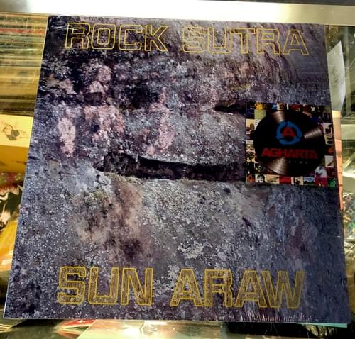 Sun Araw - Rock Sutra LP On Vinyl