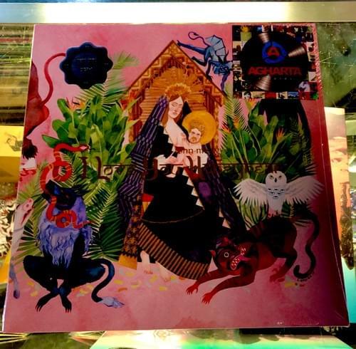 Father John Misty- I Love You, Honeybear LP On Vinyl
