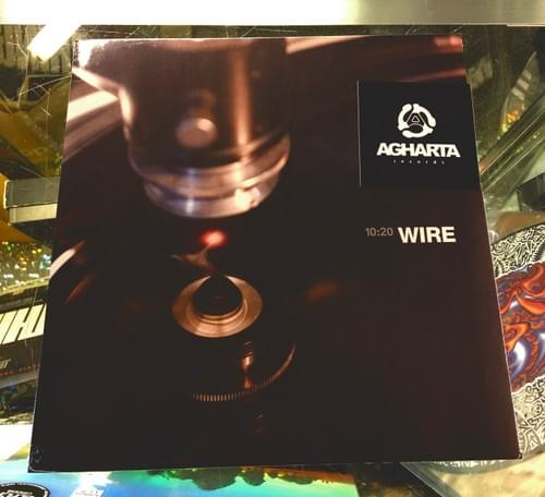 Wire - 10:20 LP On Vinyl (IMPORT)