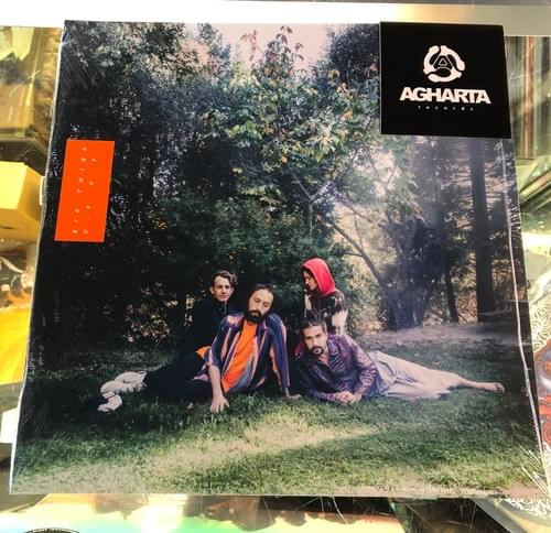Big Thief- U.F.O.F. LP On Vinyl