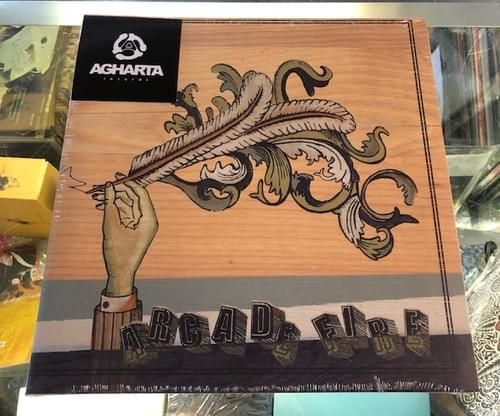 Arcade Fire - Funeral LP On Vinyl
