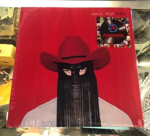 Orville Peck - Pony LP On Vinyl