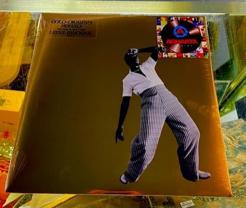 Leon Bridges - Gold-Diggers Sound Vinyl LP