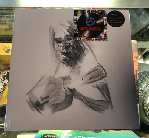 Charlie Parr - S/T LP On Vinyl In Gate fold Cover.