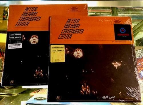 Phoebe Bridgers & Conor Oberst- Better Oblivion Community Center LP On Black Or Colored Vinyl
