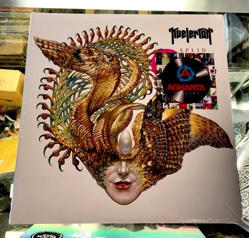 Kvelertak- Splid 2XLP On Colored Vinyl [IMPORT]