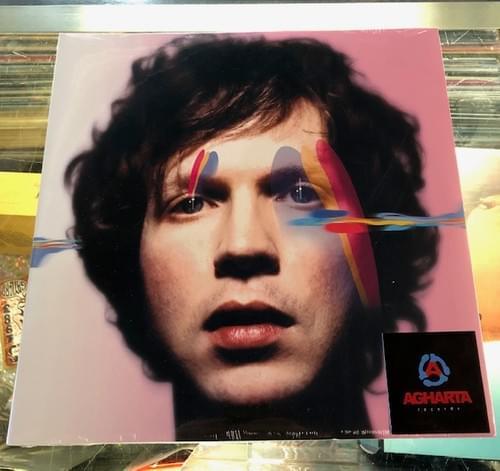 Beck - Sea Change 2XLP On Vinyl