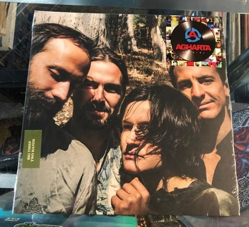 Big Thief - Two Hands LP On Vinyl