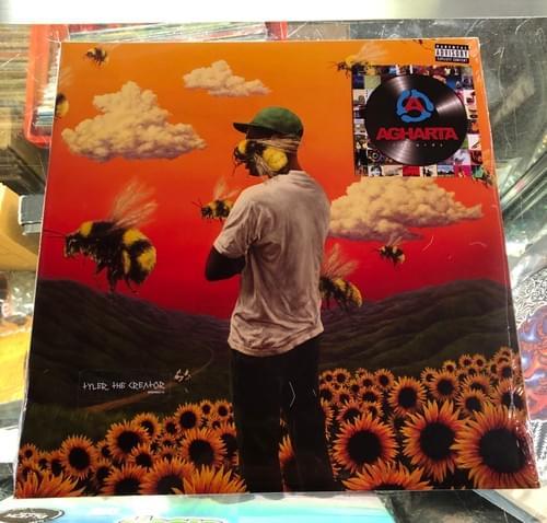 Tyler The Creator - Flower Boy