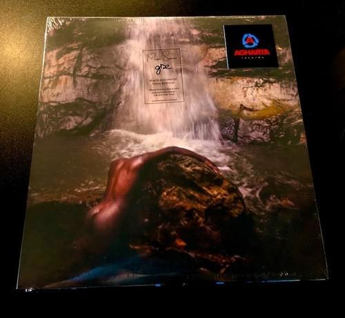Moses Sumney - Grae 2xLP On Black & White Vinyl