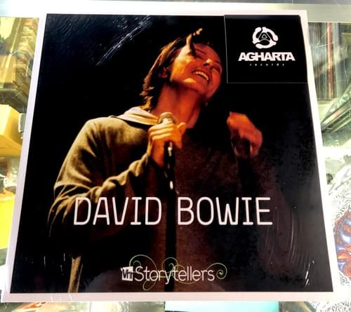 David Bowie- VH1 Storytellers 2xlLP On Vinyl [IMPORT]