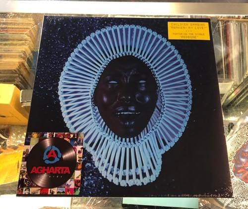 Childish Gambino - Awaken My Love LP On Vinyl