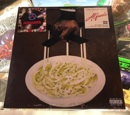 Freddie Gibbs & The Alchemist - Alfredo LP On Vinyl