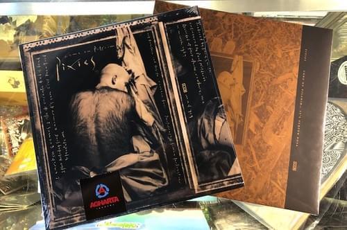 The Pixies- Come On Pilgrim...It's Surfer Rosa 3XLP[Color Vinyl] or Single LP On Vinyl