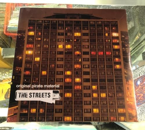 The Streets - Original Pirate Material 2XLP On Vinyl [IMPORT]