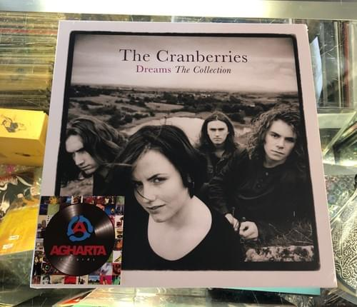 The Cranberries - Dreams The Collection LP On Vinyl [IMPORT]