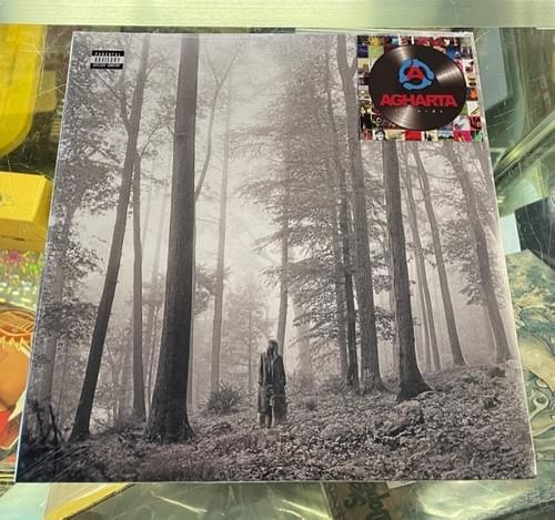 Taylor Swift - Folklore LP Vinyl
