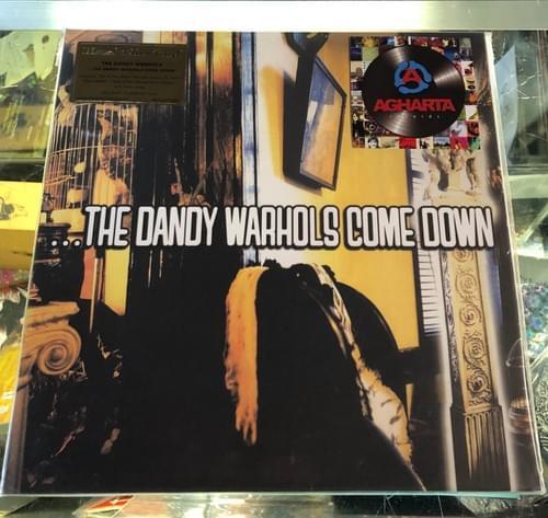 The Dandy Warhols- Come Down 2xLP On Vinyl [IMPORT]