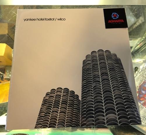 Wilco- Yankee Hotel Foxtrot 2xLP On Vinyl