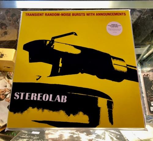 Stereolab - Transient Random Noise Bursts With Announcements (Expanded Edition)