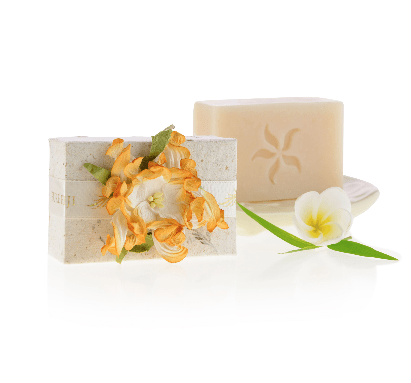 Handmade Luxury Soap Pineapple