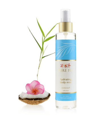 Hydrating Body Mist Cocconut