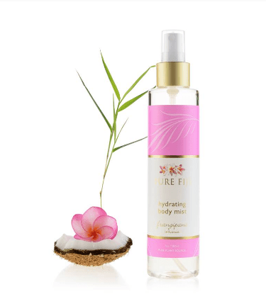 Hydrating Body Mist Guava