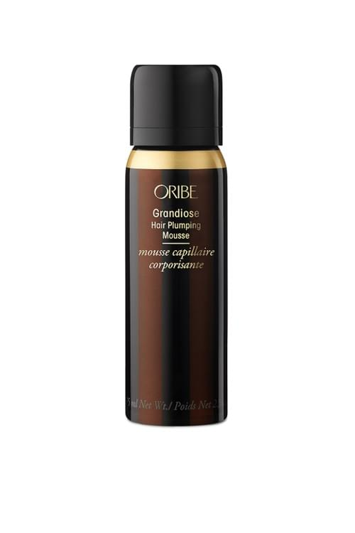 Grandiose Hair Plumping Mousse - Travel