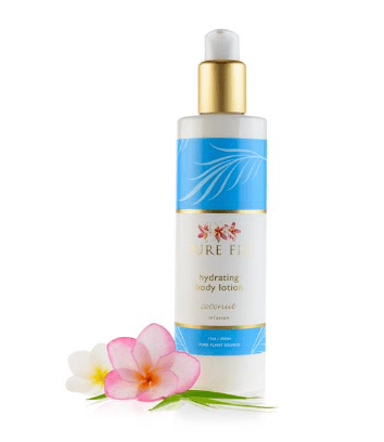 Hydrating Body Lotion Coconut