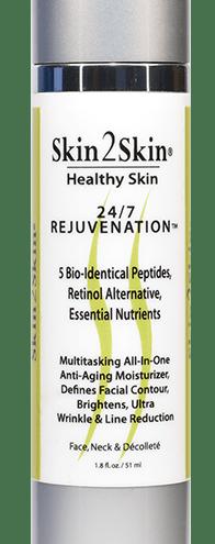 24/7 Rejuvenation, Complete Anti-Aging Solution