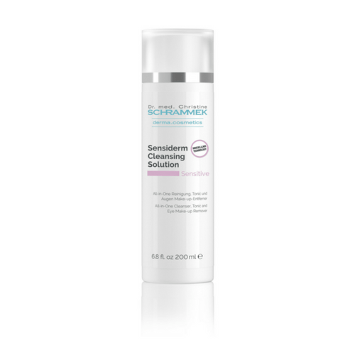 Sensiderm Cleansing Solution 3 in 1