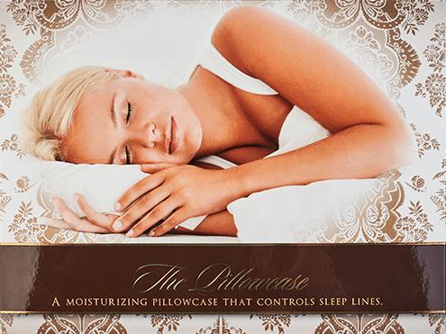 Pillowcase, King
