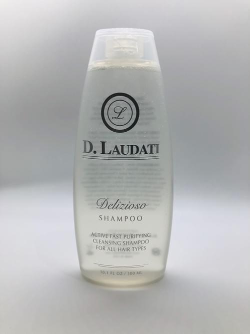 Delizioso Shampoo 10oz