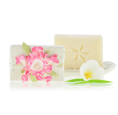 Handmade Luxury Soap Guava